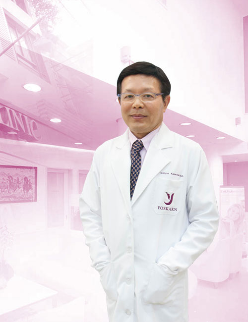 plastic surgery thailand, cosmetic surgery thailand, breast